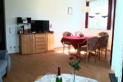 Wohnung 1 - Essbereich