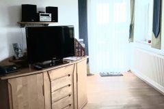 Wohnung 2 - Wohnbereich