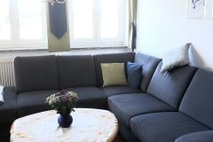 Wohnung 2 - Lounge