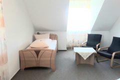 Wohnung 4 - Schlafzimmer 2