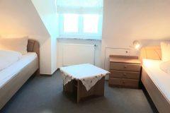 Wohnung 4 - Schlafzimmer 3