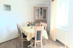 Wohnung 4 - Essbreich
