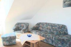 Wohnung 4 - Lounge