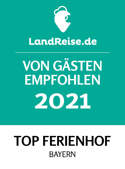TOP Ferienhof 2021